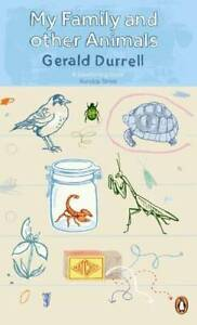 My Family and Other Animals (Penguin Essentials), Durrell, Gerald, NewBooks