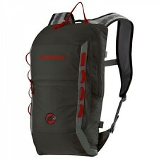 Mammut Neon Light Kletterrucksack black-smoke