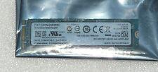 NEW GENUINE DELL ALIENWARE 17 R2 256GB M.2 SLOT SSD 6.0Gb/s R37V9 0R37V9