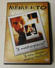 Memento Dvd Guy Pearce