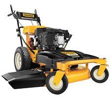 Cub Cadet 33 in 420cc Electric Start Wide Cut Gas Self Propelled Lawn Mower New