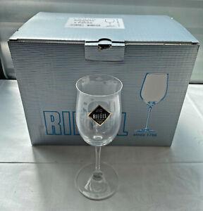 6 x Weinglas * Riedel Vinum Rheingau 416/1 * Weißweinglas Glas * OVP