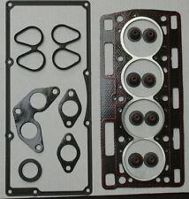 RENAULT CLIO KANGOO 1.2 Set juntas de culata+TORNILLOS+válvulas 8v D7F
