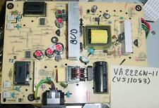 Repair Kit, Viewsonic VA2226W, LCD Monitor, Capacitors