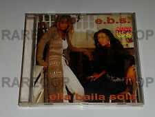 E.B.S. by Ella Baila Sola (CD, 1998, EMI-Odeon) MADE IN ARGENTINA