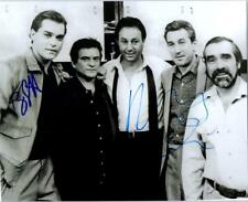Robert DeNiro Ray Liotta Joe Pesci 8x10 signed Photo autographed Picture + COA