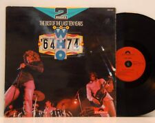 The WHO Best of 64 - 74 dolP NM # 43