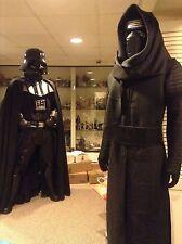 LIFE SIZE Kylo Ren Star Wars Villian Prop Replica Statue Comic Con Movie Figure
