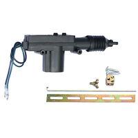 Universal KFZ Zentralverriegelung Stellmotor 2-polig Kofferraum Heckklappe WYS