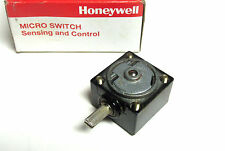 * NIB .. Honeywell Micro Switch Head Cat# LSZ1N ... VM-34G