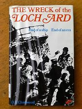 Wreck of the  Loch Ard by Don Charlwood (Hardback, 1972)