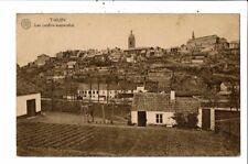CPA-Carte postale-Belgique-Thuin- Jardins suspendus -1926- VM21931dg