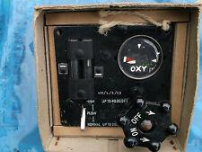 ww2 raf spitfire late mk 9 on oxy reg dated 1948-1953