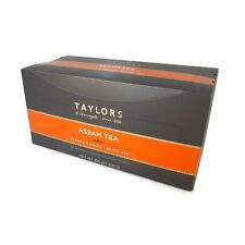 Taylors Assam 100 Envelope Tea Bags