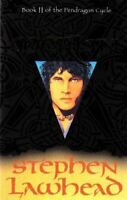 Lawhead, Stephen, Merlin: Book II of the Pendragon Cycle, UsedVeryGood, Paperbac