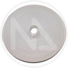 Cintino Cinta per Tapparelle Pvc 20 mm Colore Bianco (50 mt )