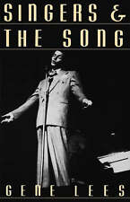 Good, Singers and the Song, Lees, Gene, Book