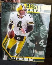 Green Bay Packers  Brett Favre  Folder
