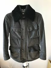 2019 factory price pretty cheap amazing quality Belstaff Wool Coats & Jackets for Men for sale | eBay