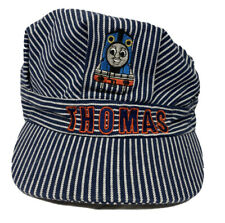 Thomas The Train Conductor Style Stretchy Adjust or Children's Hat