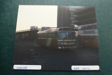 B027 MERCER NPD 148-L Bus Photo