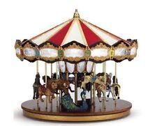 Mr. Christmas 2014 Grand Jubilee Carousel #19751 NIB FREE SHIPPING OFFER