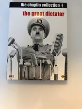 New ListingThe Great Dictator (Dvd, 2003, 2-Disc Set) - Sealed