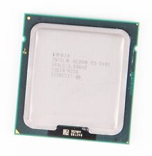 Intel Xeon e5-2403 Quad Core CPU 4x 1.80 GHz 10 Mo Smart Cache Socket 1356 sr0ls