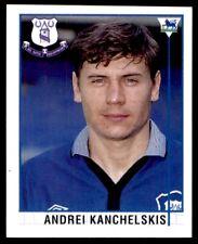 Merlin Premier League 96 - Andrei Kanchelskis Everton No. 391