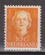 NVPH Netherlands Nederland nr 520 MLH EN FACE Koningin Juliana 1949 NO GUM