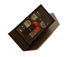 Lego® Eisenbahn 4,5V On/Off Switch Brick 2x4 x880 Electric Train 119 156