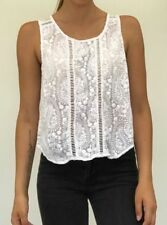Billabong Summer/Beach Sleeveless Tops & Blouses for Women