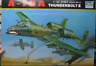 TRUMPETER 02214 1/32 US A-10A THUNDERBOLT Ⅱ PLASTIC MODEL AIRCRAFT KIT
