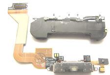 iPhone 4 4G Ladebuchse Mikrofon + Lautsprecher + Antenne Flex Dock Connector Set