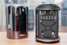 RARE: Mac Pro 6,1 2013 _12 Core 2,70GHz _128GB _AMD D700 6GBx2 _2TB SSD