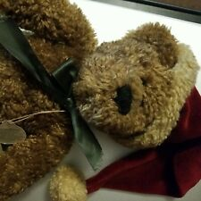 """Boyds Bear Collectible 10"""" Tags - Vintage 1997"""
