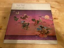Talk Talk - It's My Life Vinyl Record (1984)