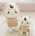 New Korean Drama Mr Buckwheat Stuffed Doll Throw Pillow Plush Toy Cosplay Doll