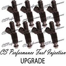 Bosch Best Upgrade Fuel Injector Set for Dodge Ram 5.2L V8 2000-2003