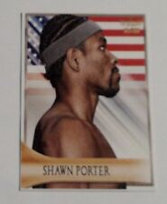 Shawn Porter 2019 4LUVofBOXING Elites Boxing Card Series New Showtime