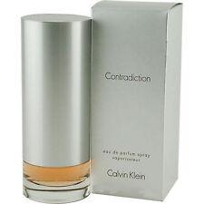 Calvin Klein Contradiction Women Eau de Parfum EDP 100ml BNIB