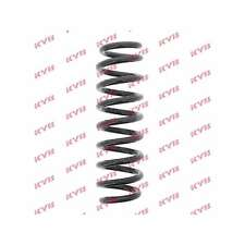 Coil Spring fits BMW 320 E91 Front 2.0 2.0D 05 to 12 Suspension KYB 31336767366