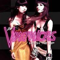 Hook Me Up von Veronicas,the | CD | Zustand gut