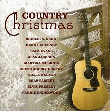 Country Christmas (2011, CD NIEUW)