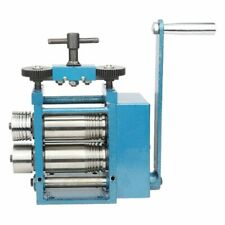 Jewelry Rolling Mill Manual Operation Tablet Machine Jewelry Tool and Equipment