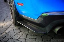 10-14 Ford Mustang TruFiber Carbon Fiber Rear Diffuser Splitters!!! TC10025-LG56