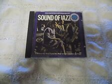 The Sound of Jazz -Memorable 1957 Telecast (CD, Columbia)Billie Holiday,Young...