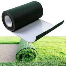 10M 5M Adhesive Artificial Grass Tape Joining Jointing Fixing Carpet Turf Tapes~