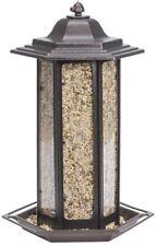 Perky-Pet 6 lb. Tall Tulip Garden Lantern Bird Feeder