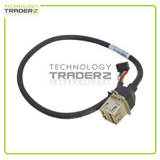 404807-001 HP DL380 Front USB VGA Cables * Pulled *